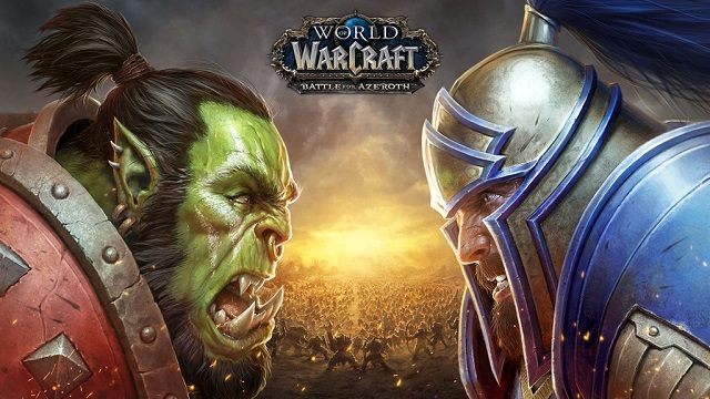 The Battle for Azeroth begins this summer