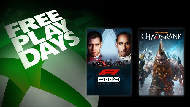 Hack, slash, and race for free this weekend