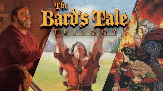 The Bard's Tale Trilogy and Wasteland 30th Anniversary Edition coming to PC and Xbox One
