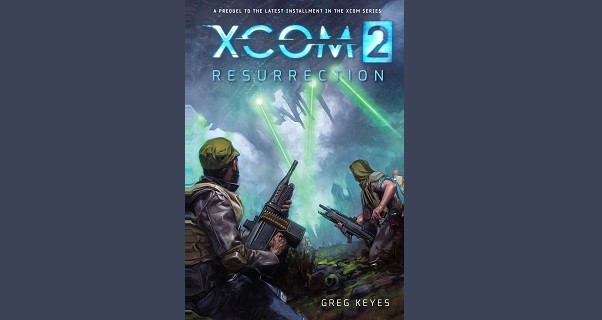 XCOM 2: Resurrection rising in November