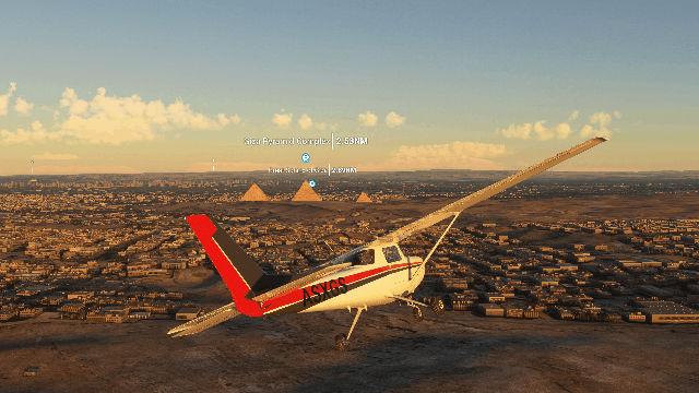Microsoft Flight Simulator lands on Xbox