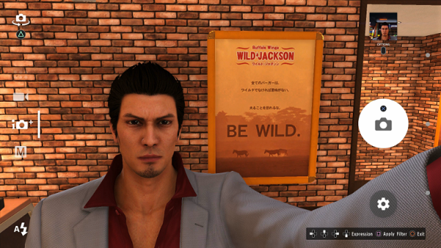 Prologue Demo released for Yakuza 6