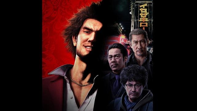Yakuza will be unleashing a dragon in 2020