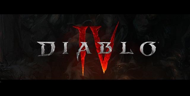 Diablo IV unveiled at BlizzCon