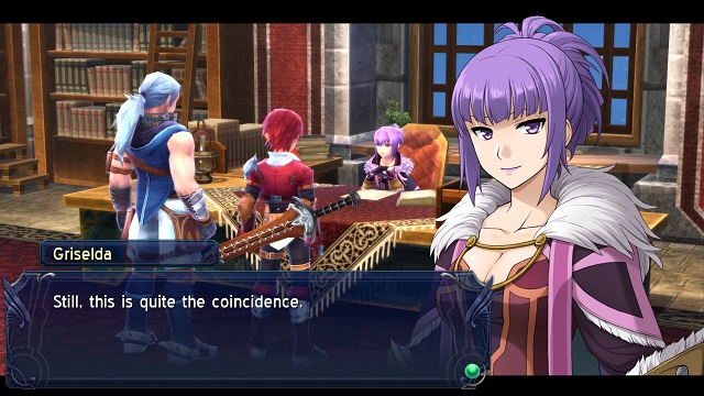 Ys: Memories of Celceta launches on PC