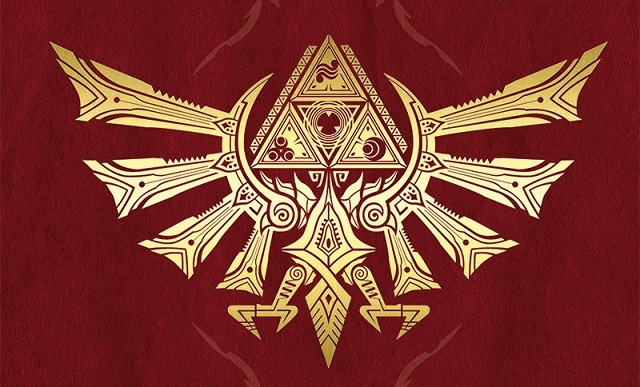 Dark Horse digging up Art & Artifacts from The Legend of Zelda