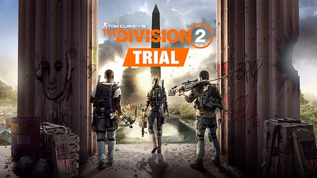 The Division 2 launches free trial