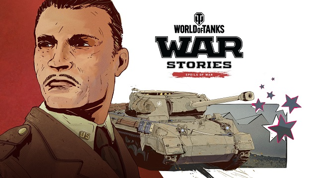 World of Tanks releases more War Stories