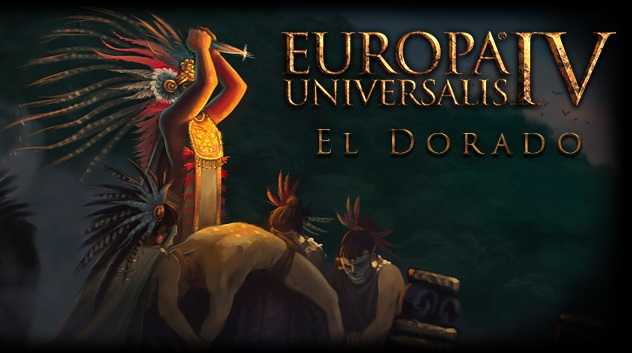 Europa Universalis IV goes for the gold