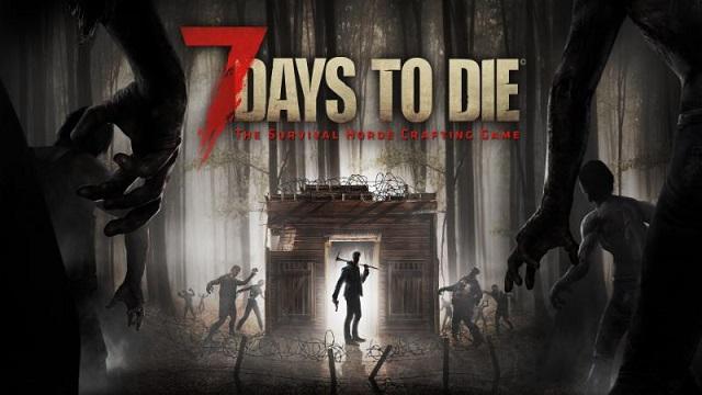 7 Days to Die release date set