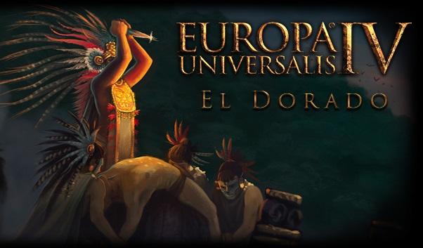 Europa Universalis IV discovers Aztec gold