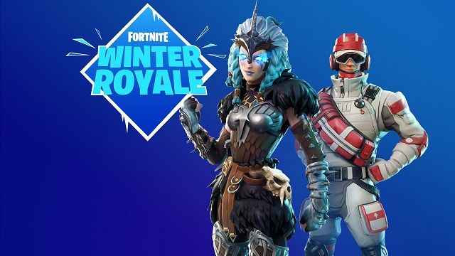 Fortnite announces $1,000,000 tournament