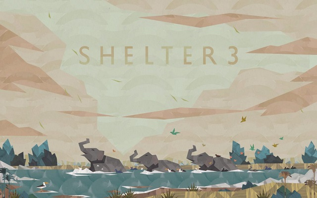 Shelter 3 announced