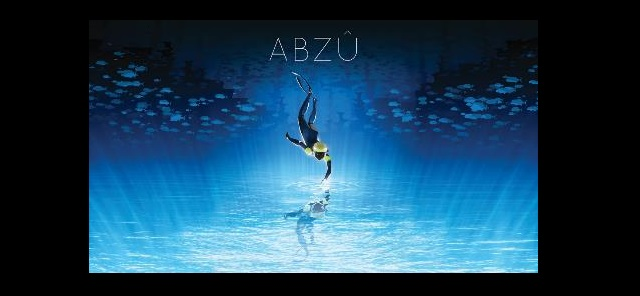 ABZU dives onto Switch