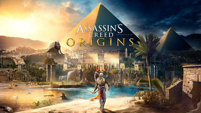 Assassin's Creed going back to the beginning in Origins