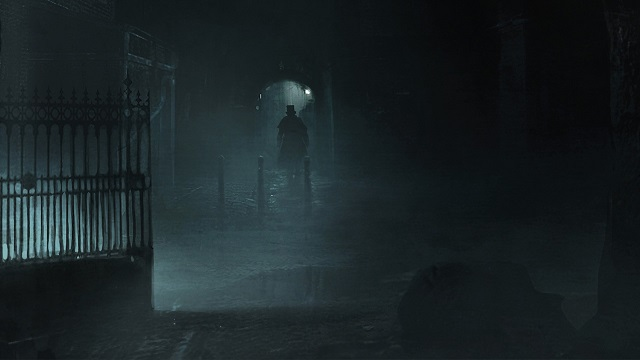 Jack the Ripper now stalking Assassin's Creed Syndicate's London