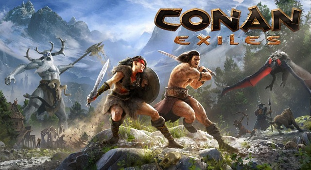 Conan Exiles free to play this weekend