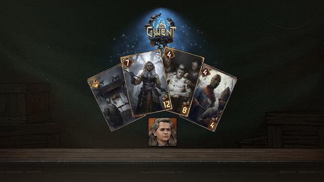 Gwent tosses an expansion on the pyre