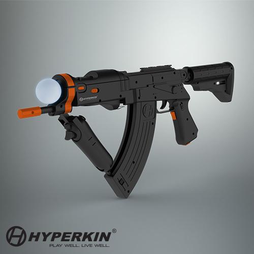 Ps3 Light Gun Controller: AK Striker Move Controller Available