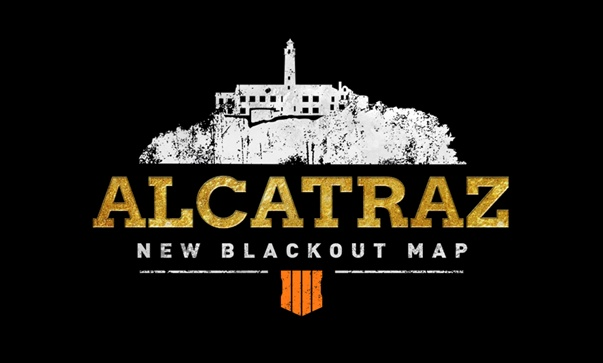 New Blackout map launches tomorrow
