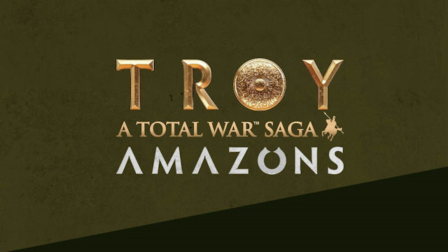 A Total War Saga: Troy's Amazons expansion to be free