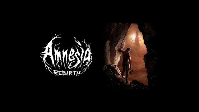 Amnesia: Rebirth will be born in October