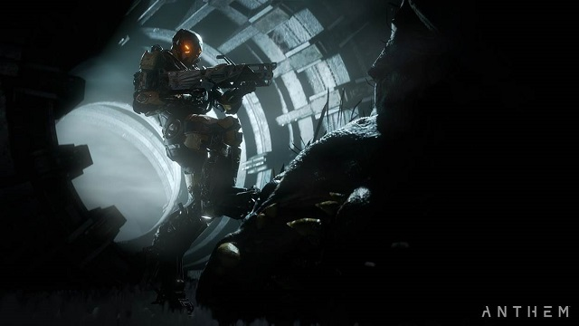 Anthem VIP demo released