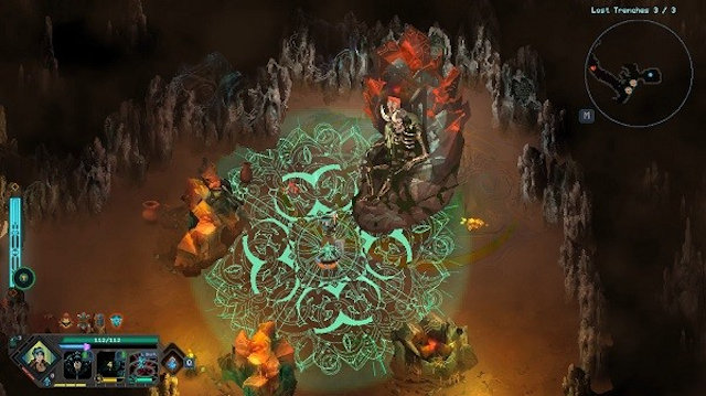 New playable character joins Children of Morta