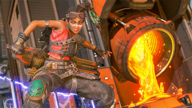 Thrillseekers coming to Apex Legends