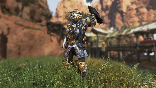 Respawn offers glimpse of Apex Legends Season 2