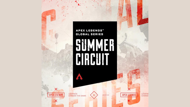 Apex Legends Global Series announces Summer Circuit