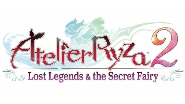 Atelier Ryza 2 revealed