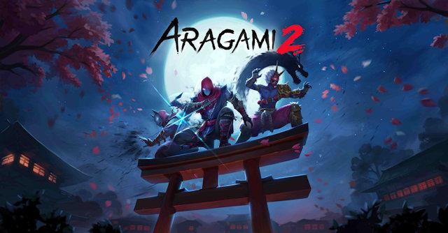 Aragami 2 coming in 2021