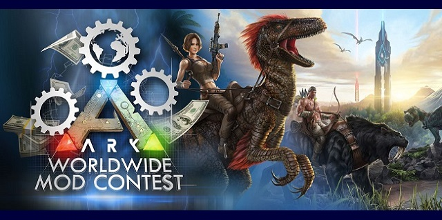 ARK: Survival Evolved Reviews, News, Videos, & More - PC - The