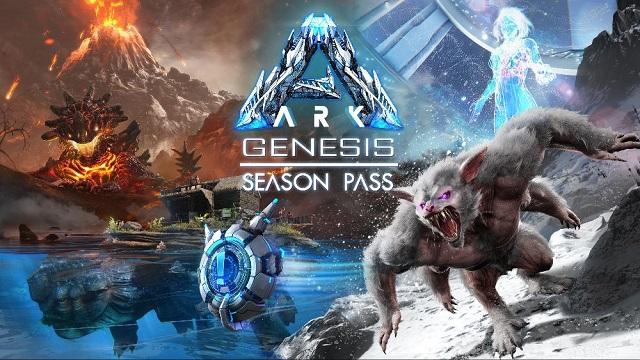 ARK: Genesis revealed