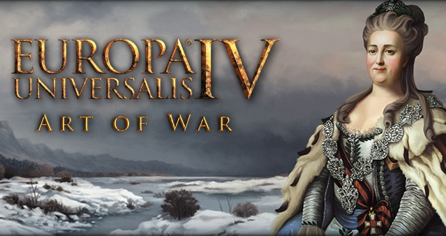 Art of War comes to Europa Universalis IV