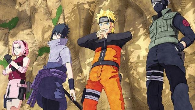 Naruto to Boruto: Shinobi Striker open beta dates set