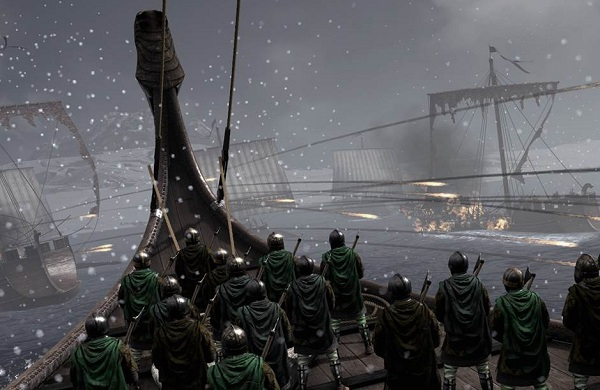 Total War: Attila release date and pre-order bonuses revealed