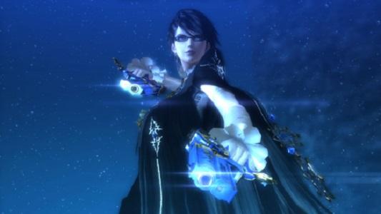 Nintendo talks Bayonetta 2 for the Wii U