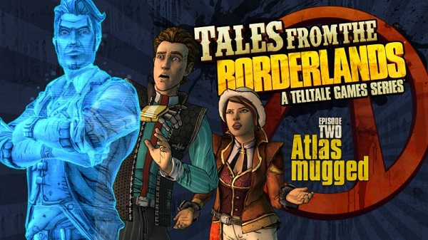 Tales from the Borderlands mugging Atlas next week