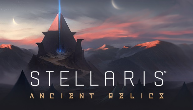 Stellaris soon searching for Ancient Relics