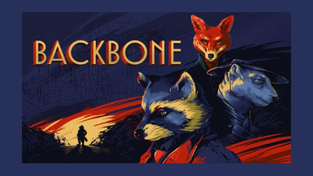 Dystopian raccoon detective game launches in June