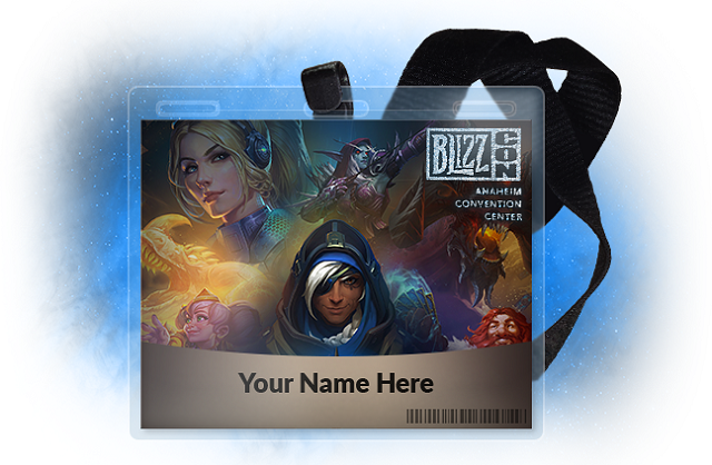 Third BlizzCon ticket sale announced