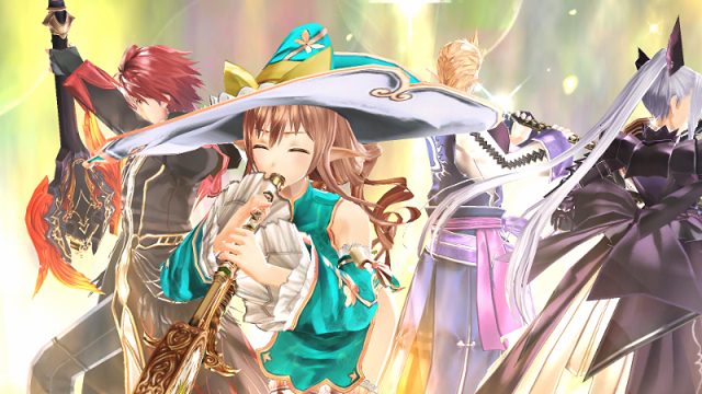 Shining Resonance Refrain set to release