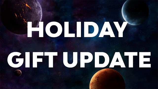Starlink: Battle for Atlas giving gamers a free update for the holidays