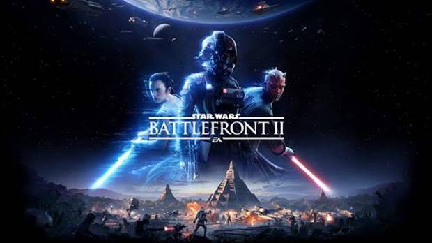 Star Wars Battlefront II launches