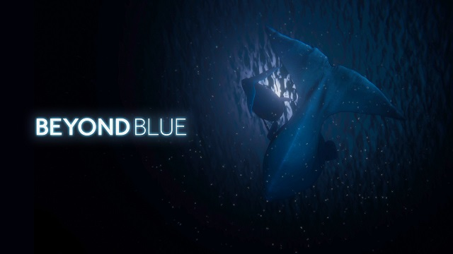 Beyond Blue diving onto PC in 2019