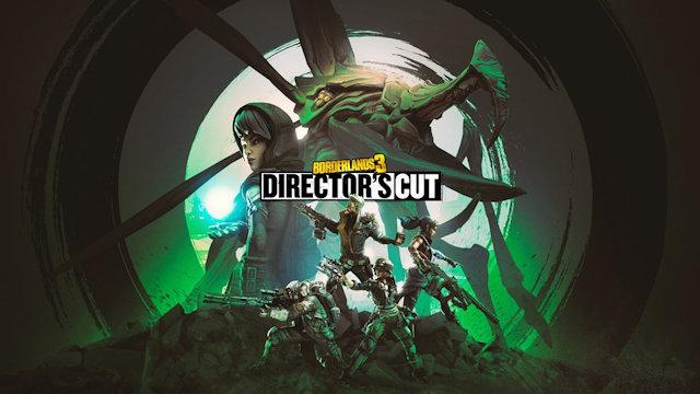 Borderlands 3 releases Director's Cut