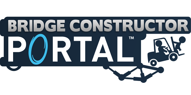 Bridge Constructor Portal now on PC and mobile