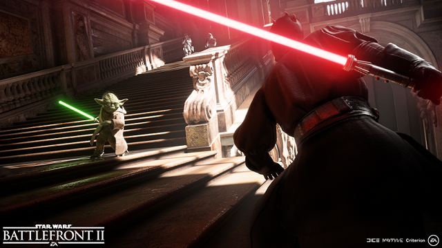 Star Wars Battlefront II post-release content will be free to all players